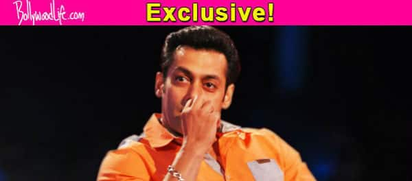 Salman Khan is a WORRIED man – here's why!