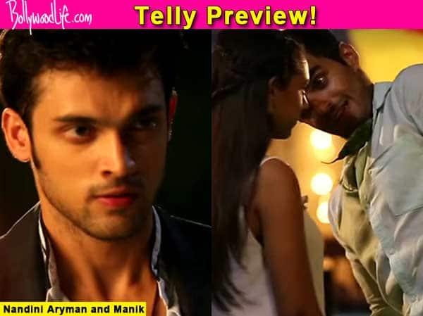 Kaisi Yeh Yaariyan season 2: Manik to get jealous of Nandini and Aryaman's closeness!