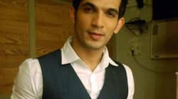 Arjun Bijlani has no time for a small holiday!
