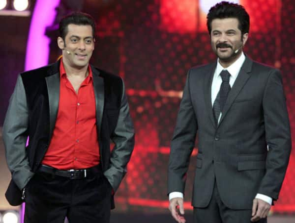 Salman Khan to team up with Anil Kapoor?