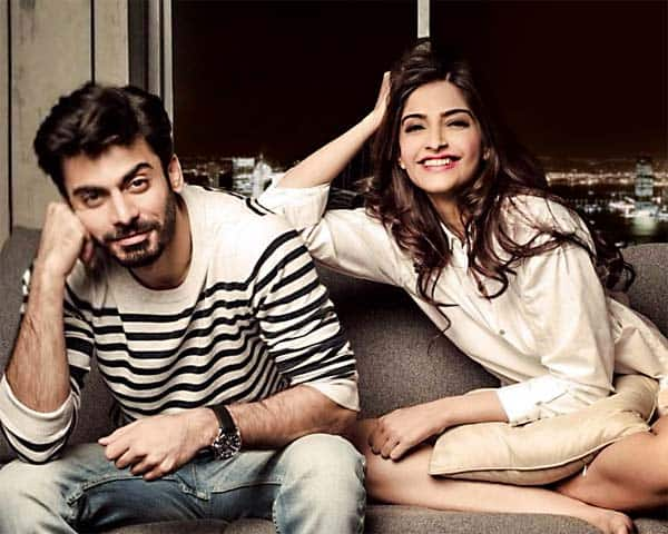 Did Sonam Kapoor just confirm Fawad Khan's presence in Battle For Bittora?