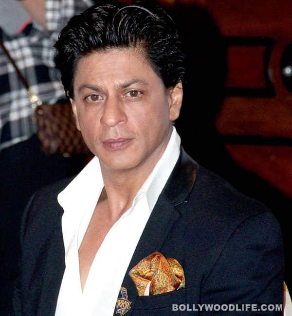 Shocking! BJP leader Kailash Vijayvargiya calls Shah Rukh Khan a DESHDROHI!
