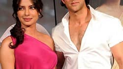Hrithik Roshan is damn proud of Priyanka Chopra!