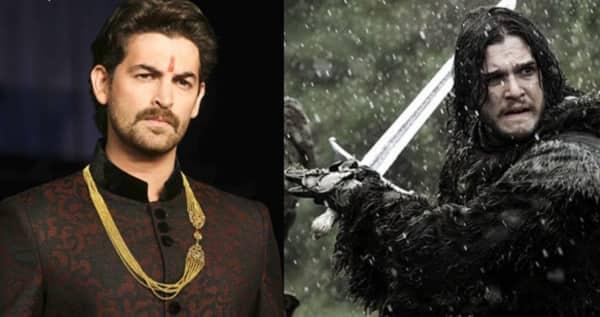 Neil Nitin Mukesh clarifies on Game Of Thrones rumours!