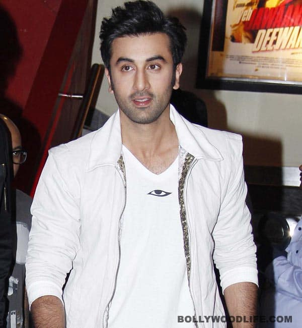 Ranbir Kapoor to return to India leaving Ae Dil Hai Mushkil shoot mid way – find out why!