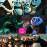 Kung Fu Panda 3 trailer: The 'weight' for Po is finally over, as our favourite Panda returns in his funniest avatar yet!