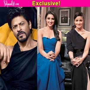 Rumour Has It: Shah Rukh Khan to produce a female oriented flick starring Parineeti Chopra and Alia Bhatt!