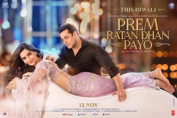 Salman Khan's Prem Ratan Dhan Payo in trouble?