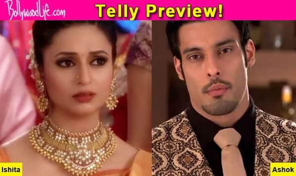 Yeh Hai Mohabbatein: OMG! Will Ishita ask Ashok to kill Raman?