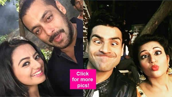 Parth Samthaan, Divyanka Tripathi, Karan Tacker- 5 best Instagram pics of TV actors this week!