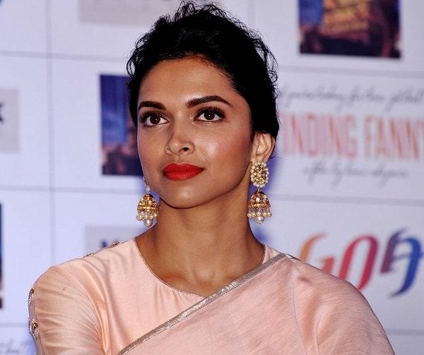 Deepika Padukone feels we don't need a Women's Day to celebrate womanhood!
