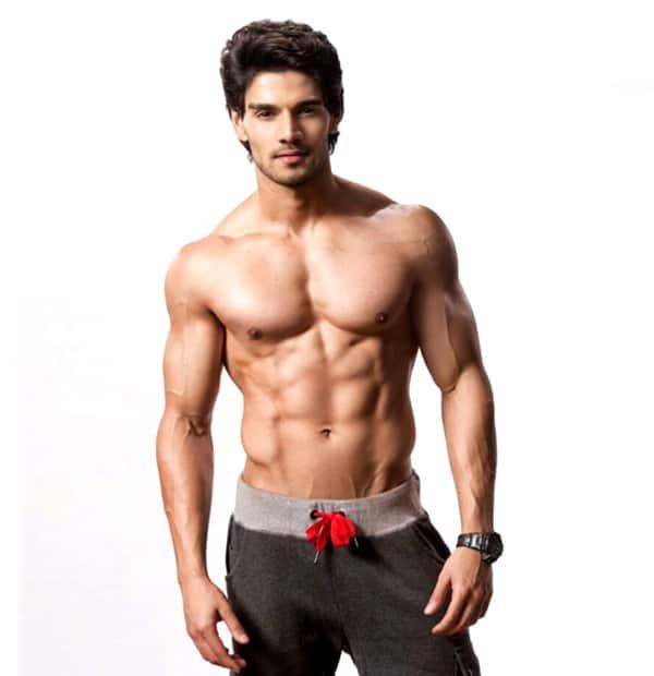 Not Salman Khan, Arnold Schwarzenegger inspired Sooraj Pancholi for a fit physique