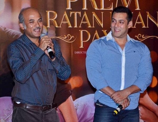 OMG: Salman Khan – Sonam Kapoor's Prem Ratan Dhan Payo gets three cuts from Censor Board!