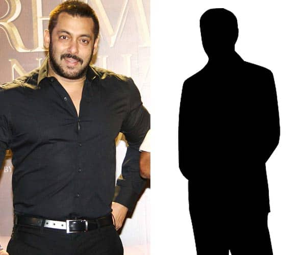 Who did Salman Khan leave red faced?
