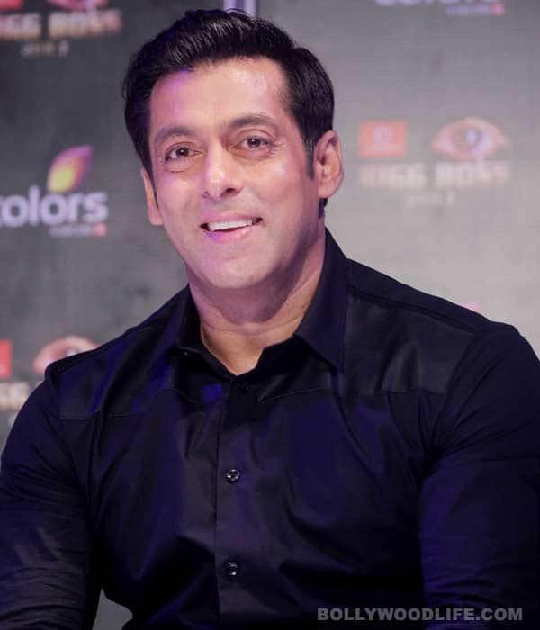Salman Khan Rumoured To Launch Bodyguard Sheras Son