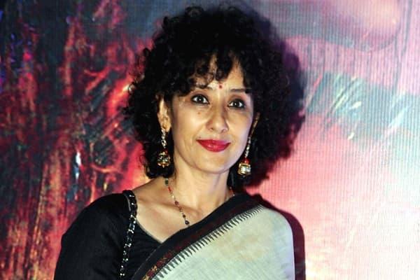 Manisha Koirala to make a comeback in movies with a Malayalam film!