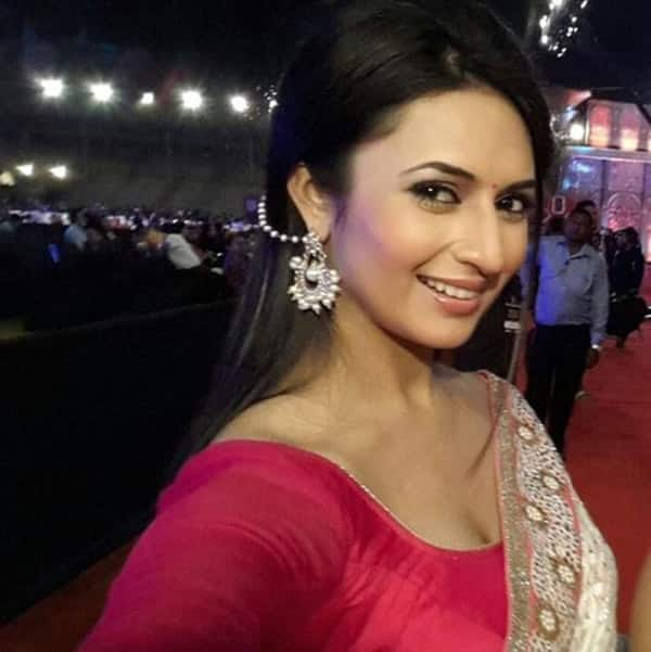 Yeh Hain Mohabbatein's Divyanka Tripathi aka Ishita Bhalla refutes rumours of dating co-star Vivek Dahiya
