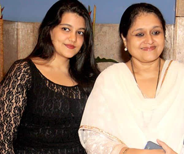 SHOCKING! Supriya Pathak didn't want daughter Sanah Kapoor to be an actress