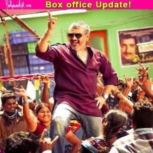 Vedalam box office: Ajith's revenge saga rakes Rs 27.5 crores in two days!