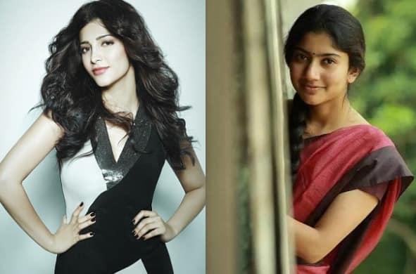 Shruti Haasan to reprise Sai Pallavi's role in Telugu remake of Premam!