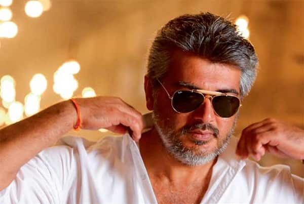 Ajith to shoot for Vedalam director Siva's next by mid 2016!