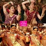 Priyanka Chopra – Deepika Padukone's Pinga or Madhuri Dixit – Aishwarya Rai's Dola Re – which song did you like the most? Vote!
