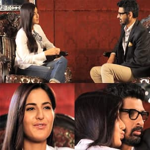 Look Who's Talking Season 2: Katrina Kaif opens up about beau Ranbir Kapoor and her marriage plans!