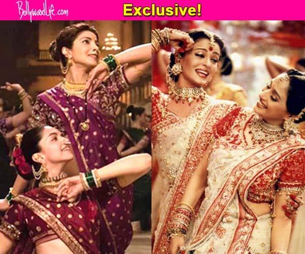 Here's why Priyanka Chopra and Deepika Padukone's Pinga is NO Dola re Dola!