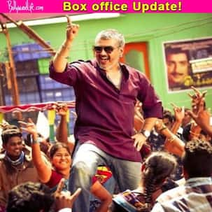 Vedalam box office collection: Ajith's mass entertainer rakes Rs 50 crores in Tamil Nadu!