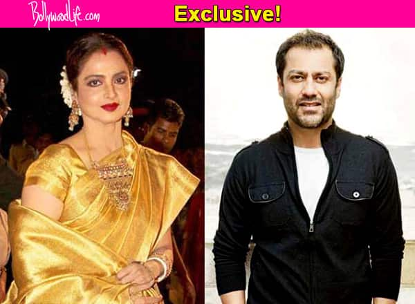 Abhishek Kapoor clears the air on Rekha's exit from Fitoor