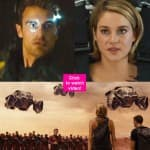 The Divergent Series: Allegiant trailer: Shailene Woodley returns to save the world in her hottest avatar!