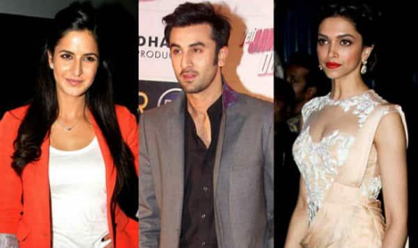 Ranbir Kapoor thinks Deepika Padukone is a better actress than girlfriend Katrina Kaif!