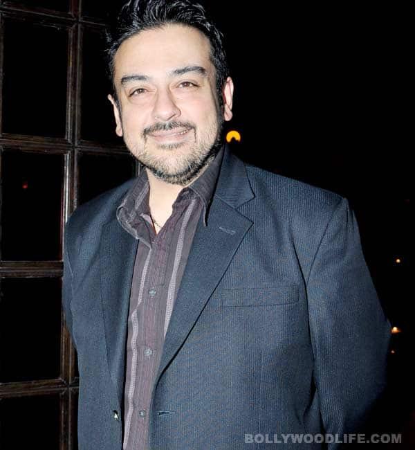 Adnan Sami renounces Pakistani citizenship again; calls India HOME!