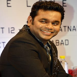 AR Rahman's Dhakka Laga Bukka recreated for NH7 Weekender music festival