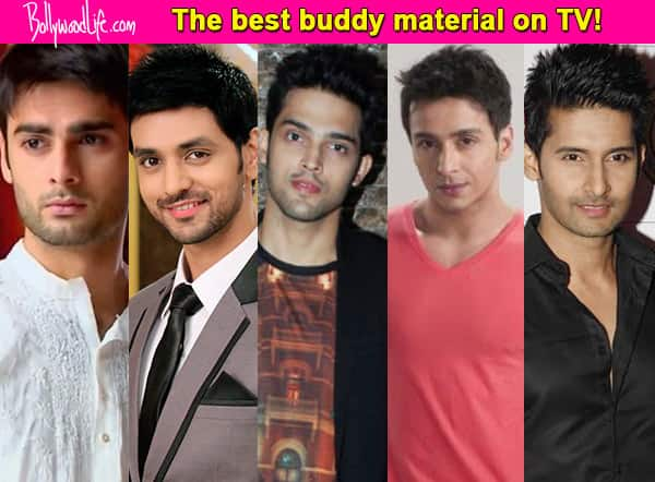 Meri Aashiqui Tumse Hi's Ranveer, Swaragini's Sanskaar, Yeh Hain Mohabbatein's Raman – take a look at the ideal men on TV!