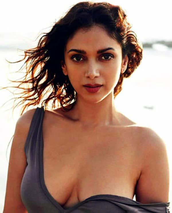 Ouch! Did Aditi Rao Hydari's boyfriend DUMP her?