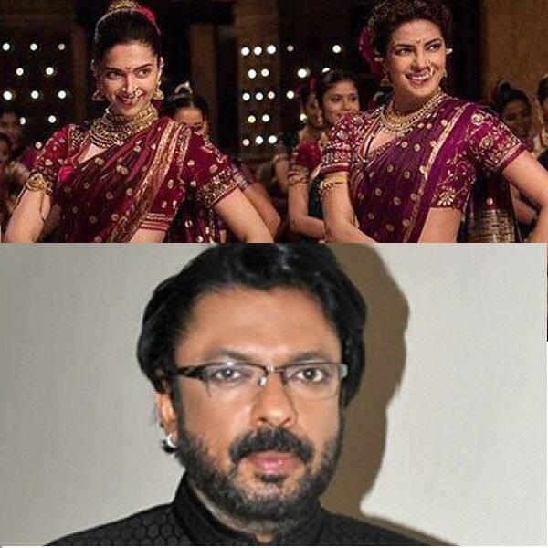 Peshwa Bajirao's kin BLASTS Sanjay Leela Bhansali for Deepika Padukone and Priyanka Chopra's Pinga!