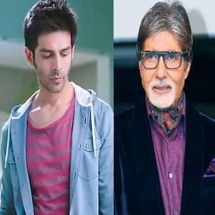 From Amitabh Bachchan to Kartik Aaryan - 5 times Bollywood got men all wrong!