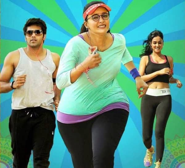Here's why Anushka Shetty chose to put on 20 kgs instead of opting for fat suit in Size Zero!