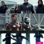 Captain America Civil War trailer: Chris Evans' betrayal of Robert Downey Jr's Iron Man will leave you shell shocked!