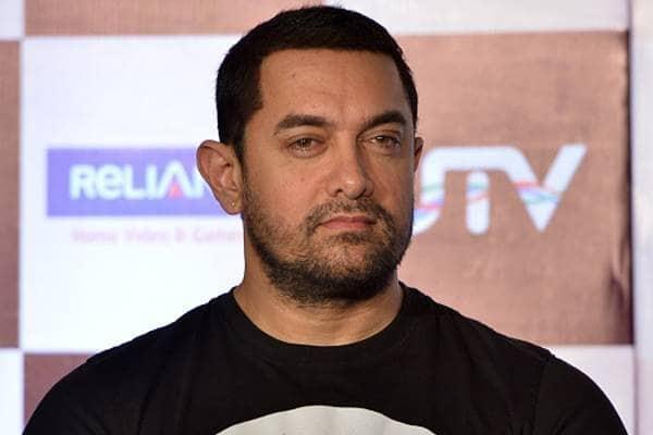 Shiv Sena: Aamir Khan is a self appointed mullah