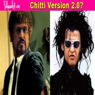 Here are 5 looks from Hollywood which Rajinikanth should consider for Enthiran 2!