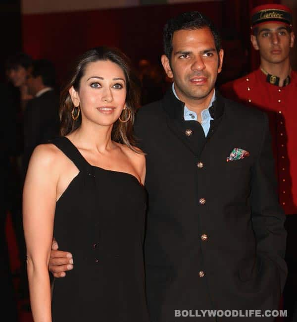 Karisma Kapoor and Sanjay Kapur's divorce takes an UGLY turn!
