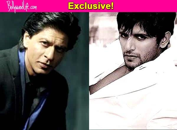Karanvir Bohra to seek Shah Rukh Khan's blessings before shooting remake of Darr!