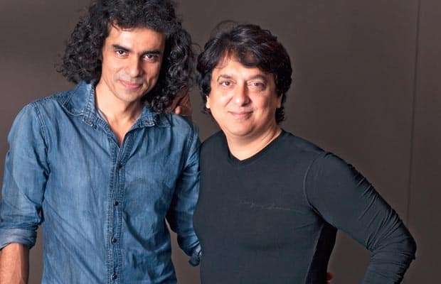 Tamasha director Imtiaz Ali on working with Sajid Nadiadwala: When I'm working with Sajid, I'm spoilt!