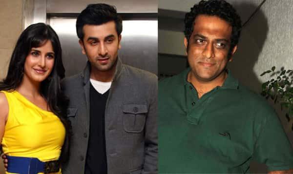 Anurag Basu calls working with real life couple Katrina Kaif-Ranbir Kapoor a disdvantage