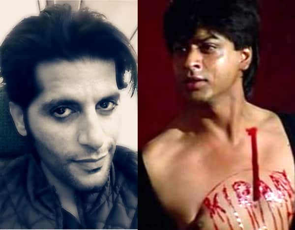 Karanvir Bohra's Darr remake to have TWO actresses unlike Shah Rukh Khan's original film!