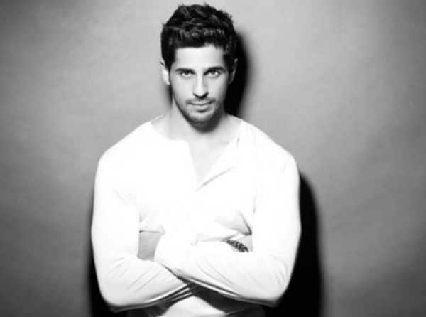 Revealed! Sidharth Malhotra to play a writer in Kapoor & Sons!