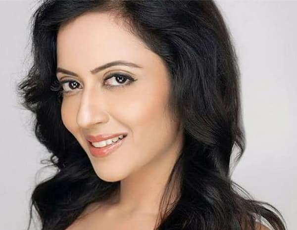 TV actress Garima Goel to do a role in Savdhaan India inspired by Vidya Balan