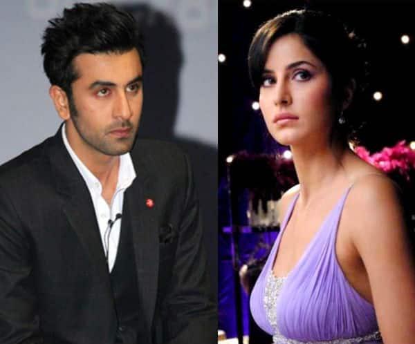 Ranbir Kapoor: Katrina Kaif doesn't call my father Papa!